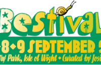 Bestival 2012 logo