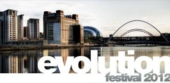 Evolution Festival 2012 Newcastle