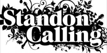 standon calling logo 2012