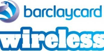 barclaycard wireless 2012 logo