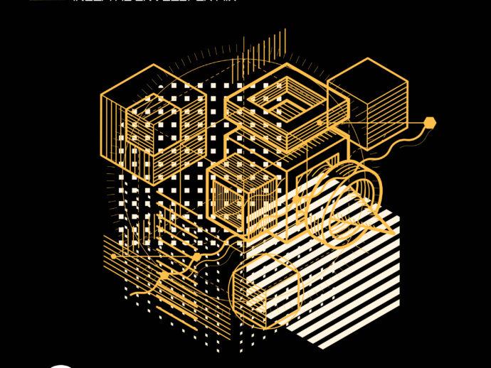 Jonjo Drake releases Integral Design